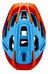 UVEX quatro pro Helm blue-orange mat